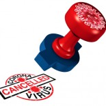 coronavirus cancelled small