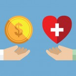 healthcare-and-money-vector-id1050719352
