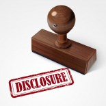 Have you Reviewed your Solicitation Disclosures Lately?